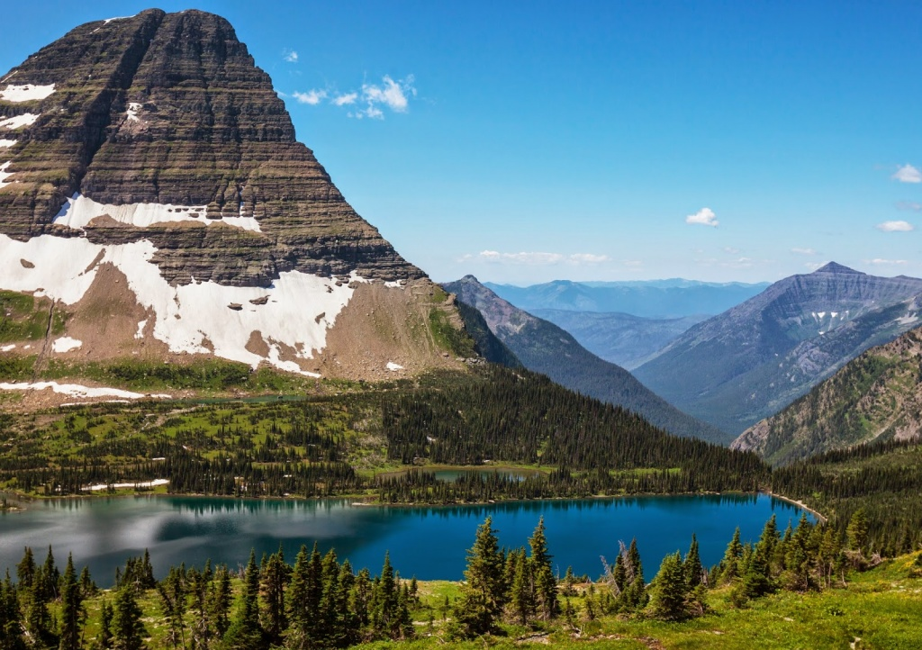 This image has an empty alt attribute; its file name is Hidden-Lake-in-Glacier-National-Park-Montana-1024x722.jpg